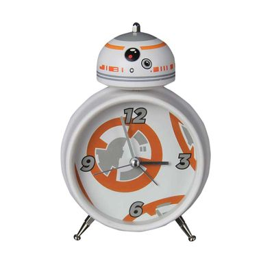 Star Wars BB8 Alarm Clock