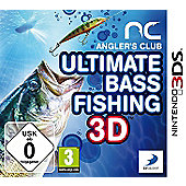 Anglers Club - Ultimate Bass Fishing 3D