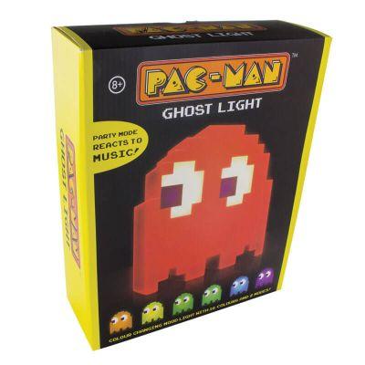 Pac Man Ghost Light