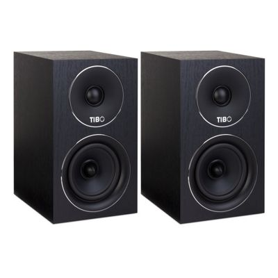 TIBO Harmony 4 Speakers (Black)