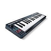 M-Audio Keystation Mini 32 - New 32 Key Portable Keyboard Controller