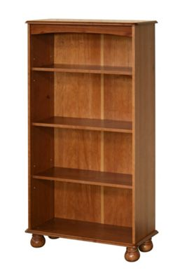 Home Essence Sheraton 4 Shelf Bookcase