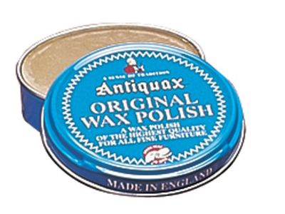 Antiquax Small Household Natural 100ml