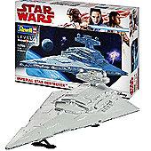 REVELL Star Wars Imperial Star Destroyer 06719 1:2700 Space Model Kit