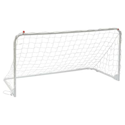 Mitre Easyfold Football Goal, 6ft x 3ft