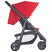 Graco Evo Mini Stroller Pompeian Red
