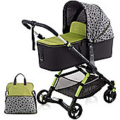 Jane Minnum Micro Pushchair (Sky)
