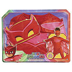 PJ Masks Costume Set - Owlette