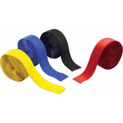 Acor Eva Foam / Soft Gel Handlebar Tape: Yellow.