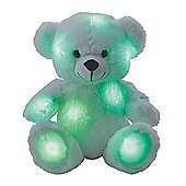 Snuggle Buddies Brilliant Light-Up Bear