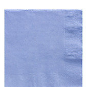 Baby Blue Luncheon Napkins - 2ply Paper - 50 Pack