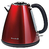 Breville VKJ741 1L Jug Kettle - Red