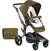 Jane Rider Pushchair (Woods)