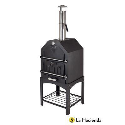 La Hacienda Multi-Function Pizza Oven