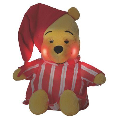 Tomy Cuddle & Glow Pooh