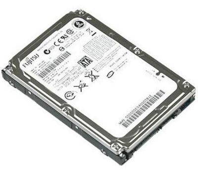 Fujitsu Internal SSD For PRIMERGY CX272 S1 240GB, Data Transfer Rate 6 Gbit/s, Form Factor 2.5
