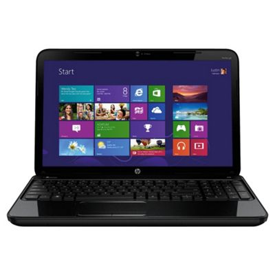 HP Pavilion g6-2252sa (15.6 inch) Notebook Core i5 (3210M) 2.5GHz 4GB 750GB DVD±RW SM DL WLAN Webcam Windows 8 (64-bit) HD Graphics 4000 (Black)