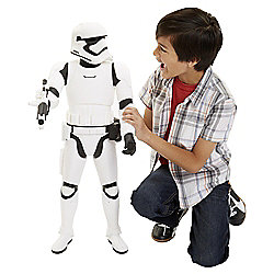 Star Wars The Force Awakens 78cm Stormtrooper Figure