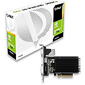 Palit Geforce GT 730 2GB DDR3 Fanless Graphics Card