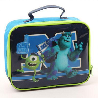 Monsters University Lunchbag