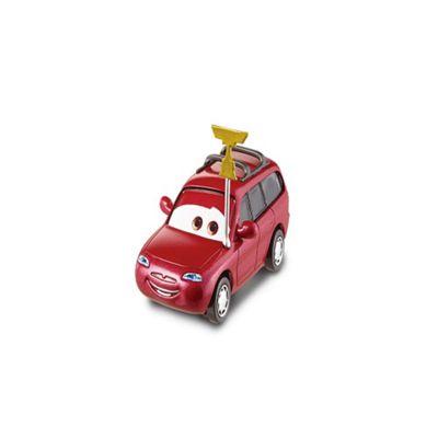 Disney Pixar Cars Diecast Kit Revster