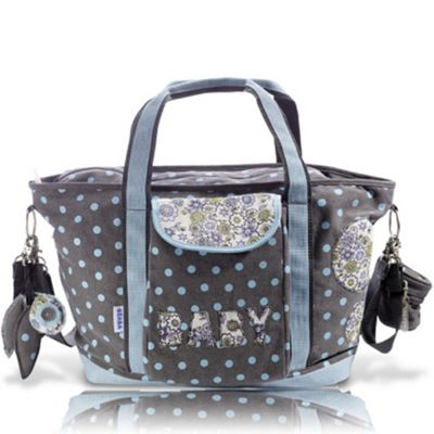 Beaba Baby Doll Changing Bag