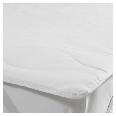 Tesco Soft Touch Mattress King Size Protector