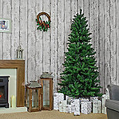 Jingles 7ft Instant Bern Spruce Artificial Christmas Tree