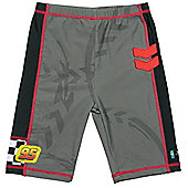 Disney Cars UV Shorts 4 to 6 Years