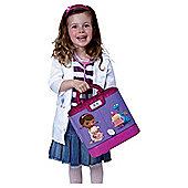 Doc McStuffins Carry-Along Clinic Playset