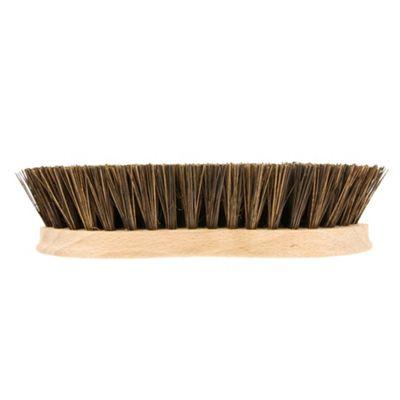 Elliott FSC Stiff Scrubbing Brush, Bassine Bristles, 20 cm