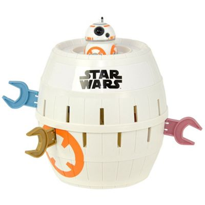 Star Wars Pop - Up BB-8 Game