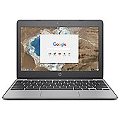 "HP 11"" Google Chromebook Celeron 2Gb 16GB"