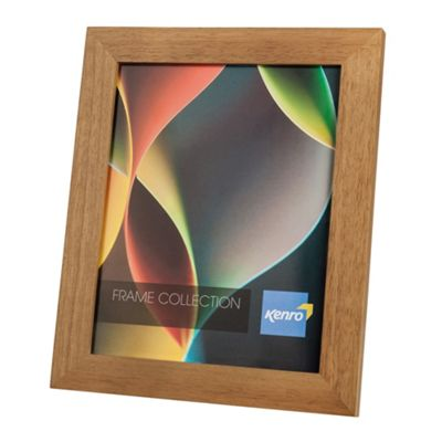 Kenro RIO Natural Photo Frame to hold a 6x4