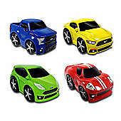 Gear'd Up Ford Vehicle 4 Pack