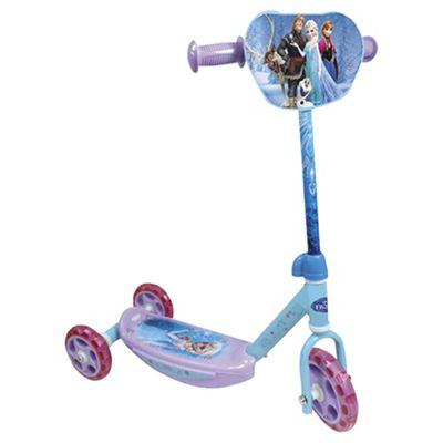 Disney Frozen 3-Wheel Kids' Scooter
