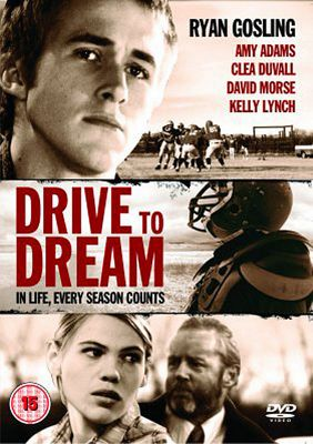Drive To Dream (DVD)