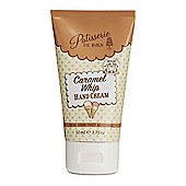 Patisserie de Bain Caramel Whip Hand Cream 50ml Tube
