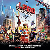 THE LEGO MOVIE O.S.T.