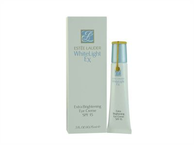 White Light Ex Eye Creme 15ML Extra Brightening SPF 15