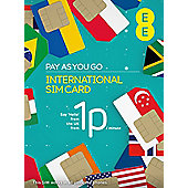 EE International Sim