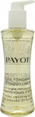 Payot Les Démaquillantes Cleansing Melting Oil 200ml