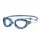 Zoggs Predator Swimming Goggles.