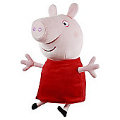 "Peppa Pig 14"" Soft Toy"