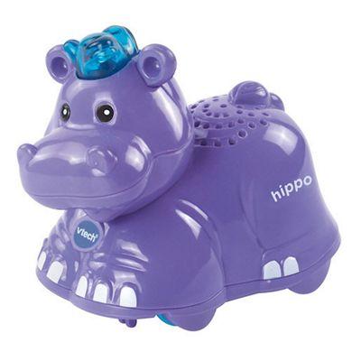 VTech Toot-Toot Animals Hippo