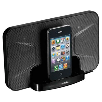 Technika ID1301 Speakerdock for iPhone 4/4s