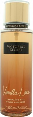 Victorias Secret Vanilla Lace Fragrance Mist 250ml Spray