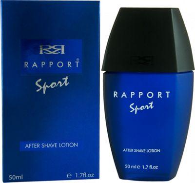 Dana Rapport Sport Aftershave 50ml Splash For Men