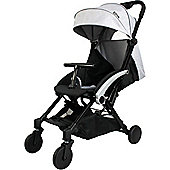 Red Kite Push Me Cube Stroller (Steel Grey)