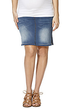 5c66dffbf0c29 Mini Skirts | Women's Skirts | F&F - Tesco- Price: £5 to £10 - Tesco.com